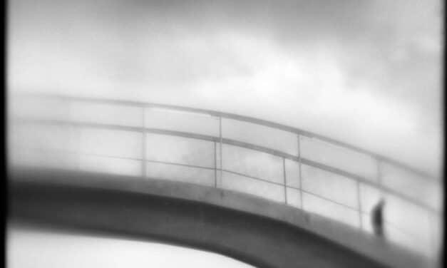 SUSAN BURNSTINE – ON WAKING DREAMS
