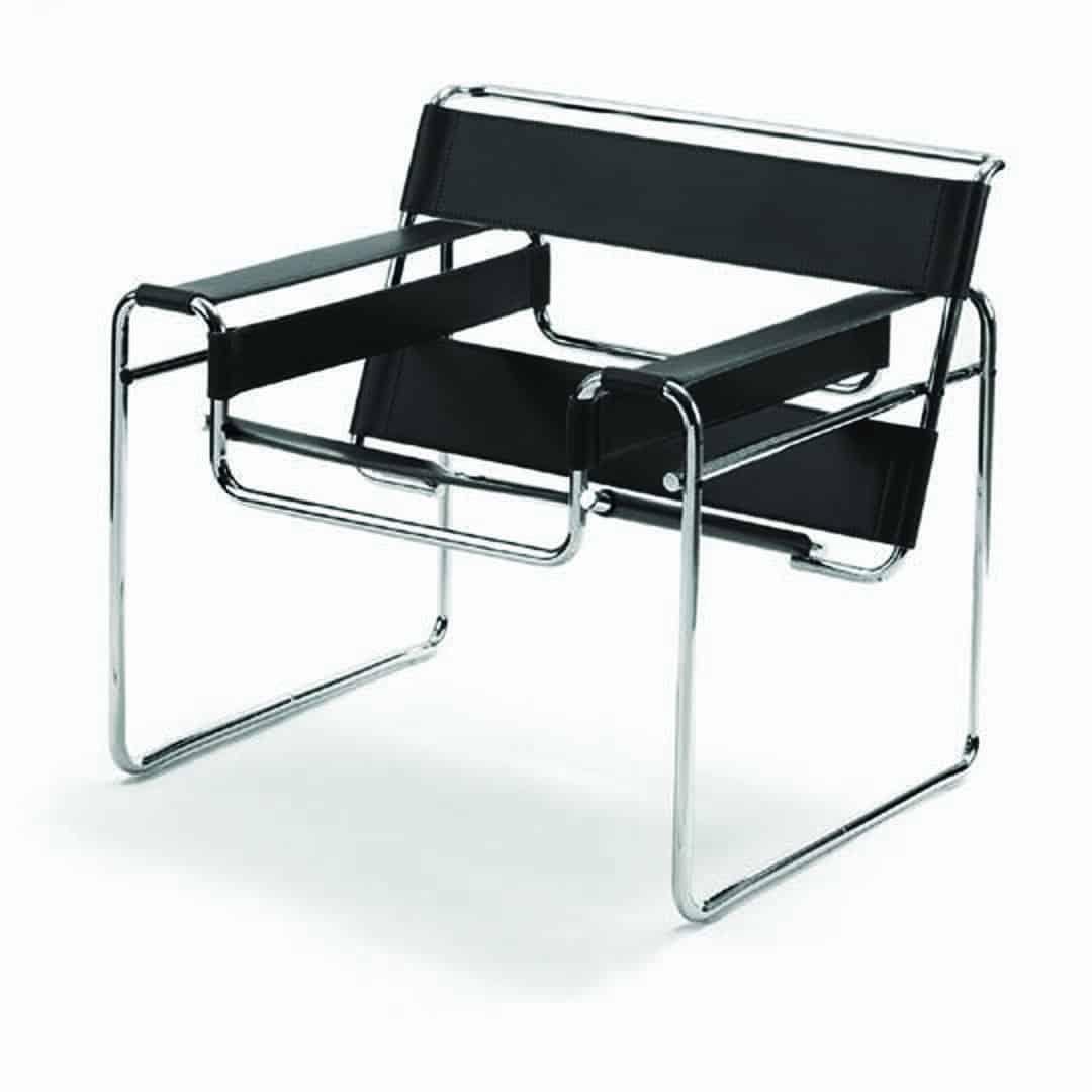 Bauhaus Chair