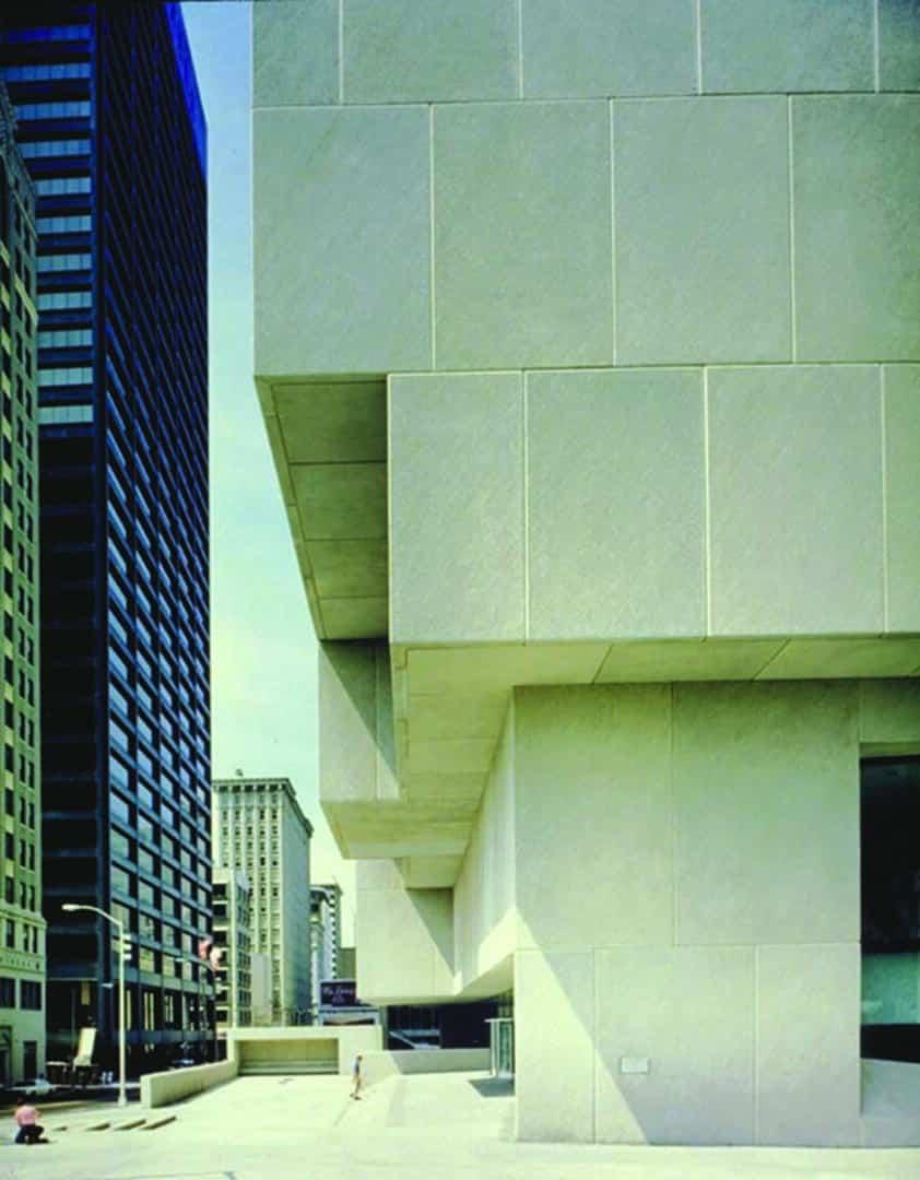 Atlanta-Fulton Central Public Library