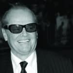 DINA EASTWOOD TALKS WITH JACK NICHOLSON